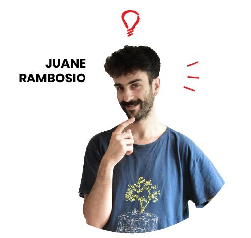 Juane Rambosio