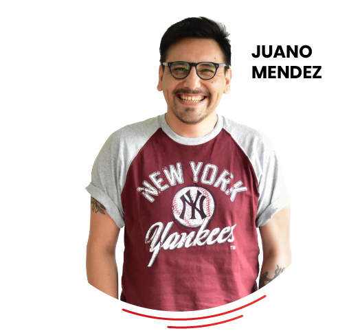 Juano Mendez