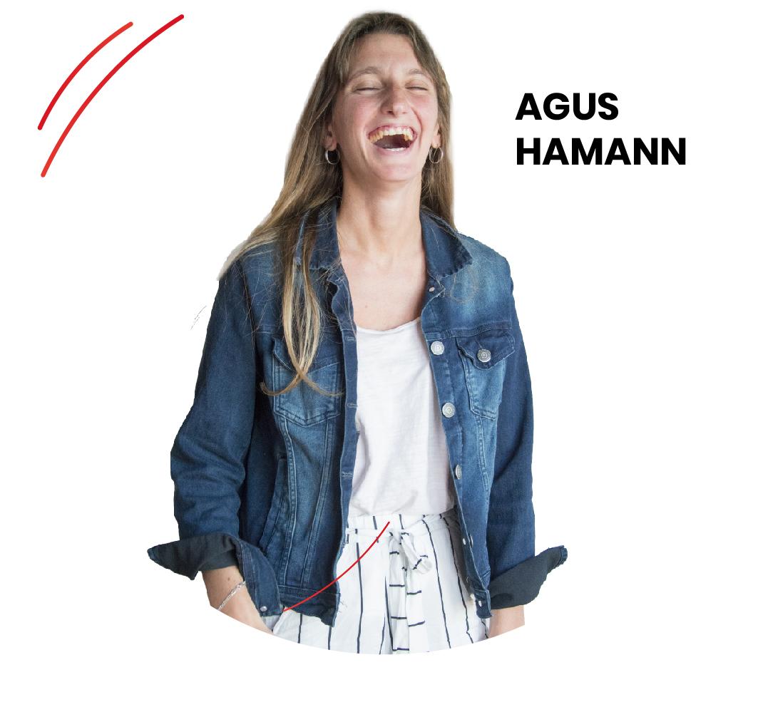 Agus Hamann