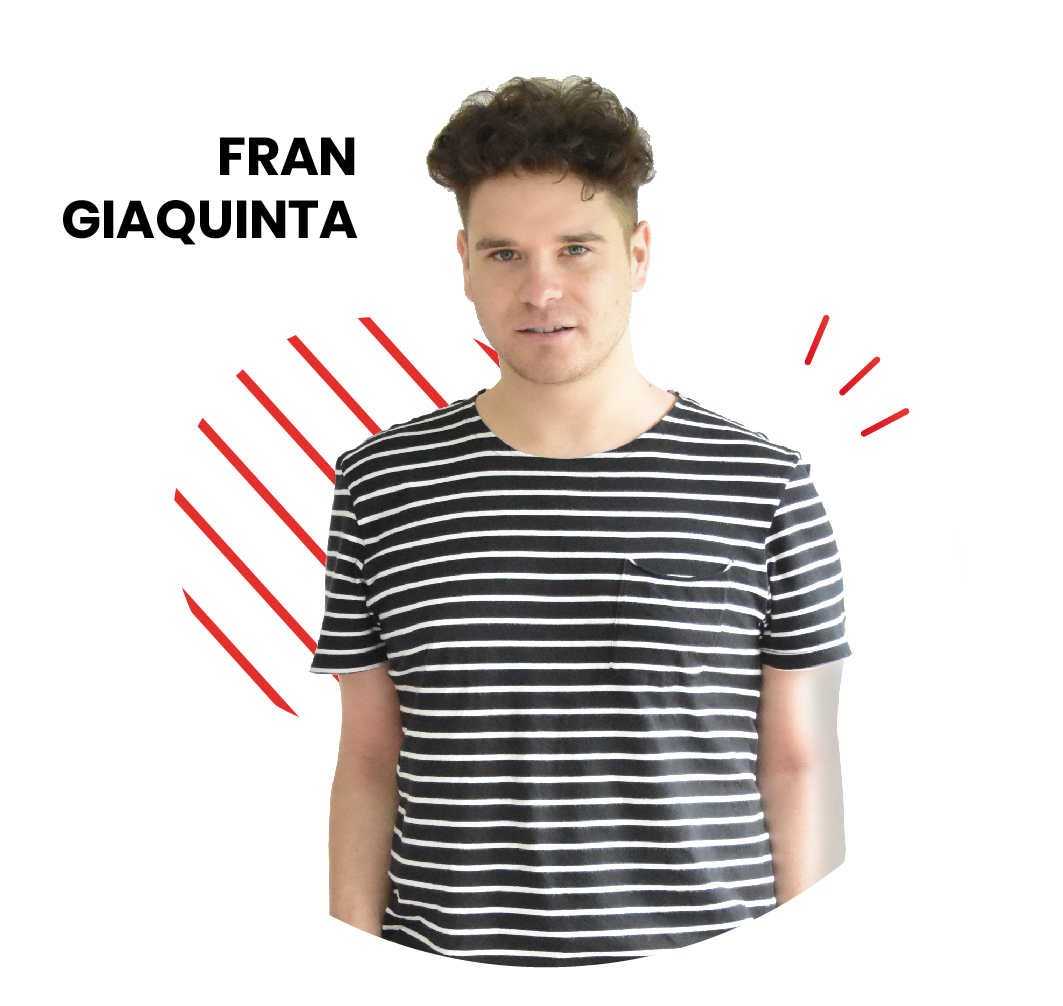 Fran Giaquinta
