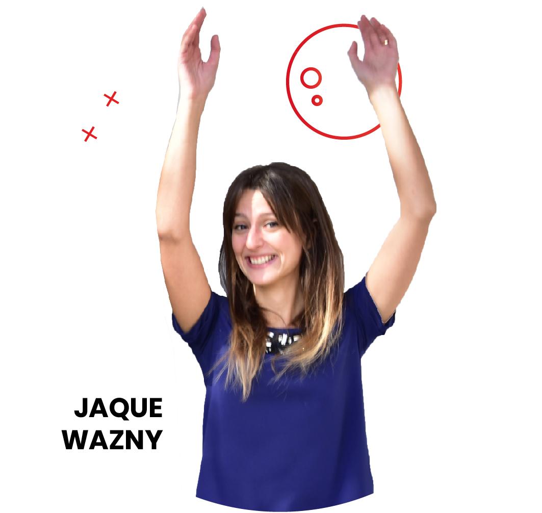 Jaque Wazni