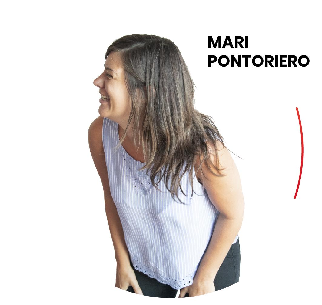 Mari Pontoriero