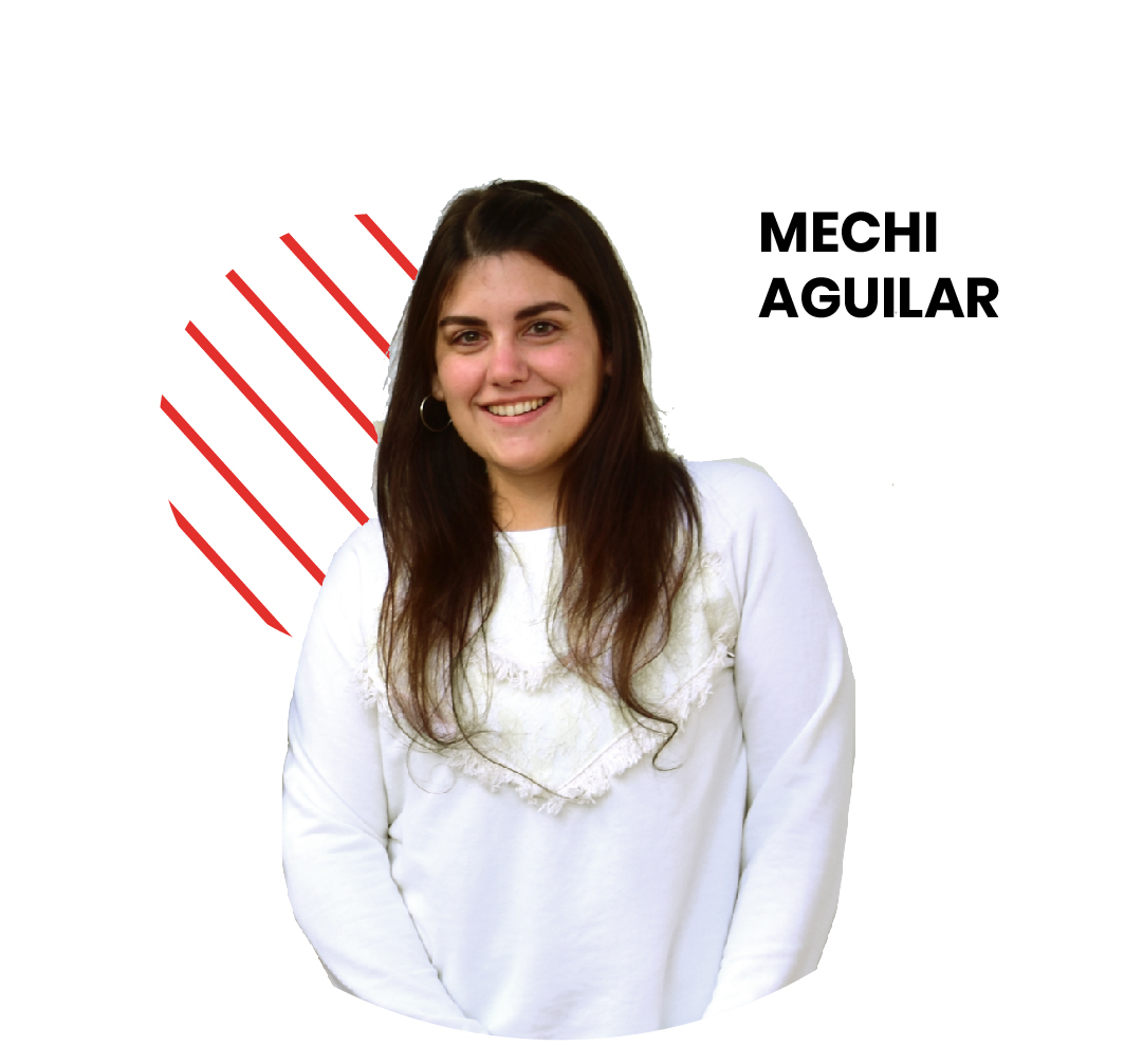 Mechi Aguilar