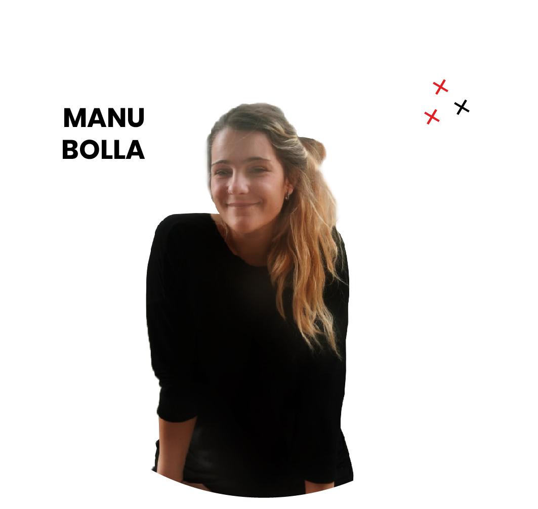 Manu Bolla